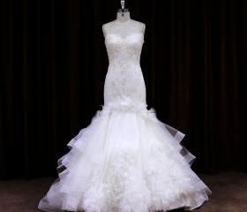 2015 Lace Sweetheart..
